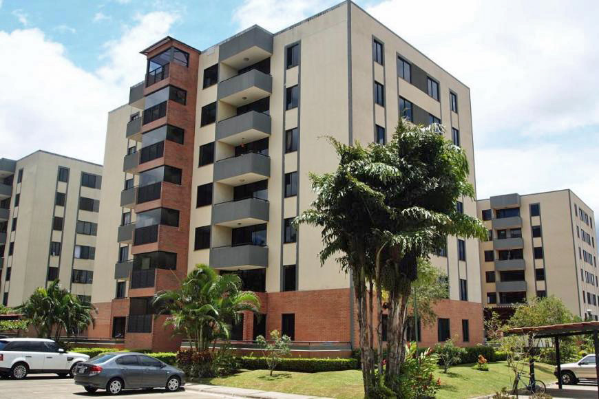 US$118000, Furnished Penthouse Apartment for Sale, View, Pool, Tennis, Concasa