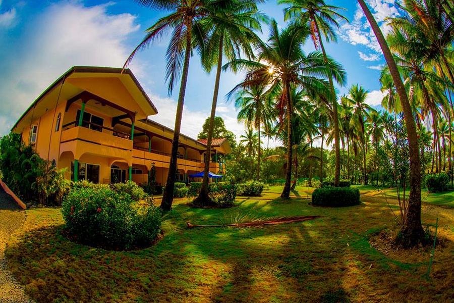 Venta de Hotel Frente a Playa, Oportunidad de Inversión, Isla Palo Seco