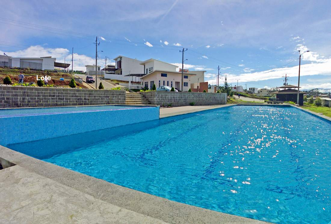 Excellent Corner Lot for Sale, Gated Community Rivera del Irazú, Cartago