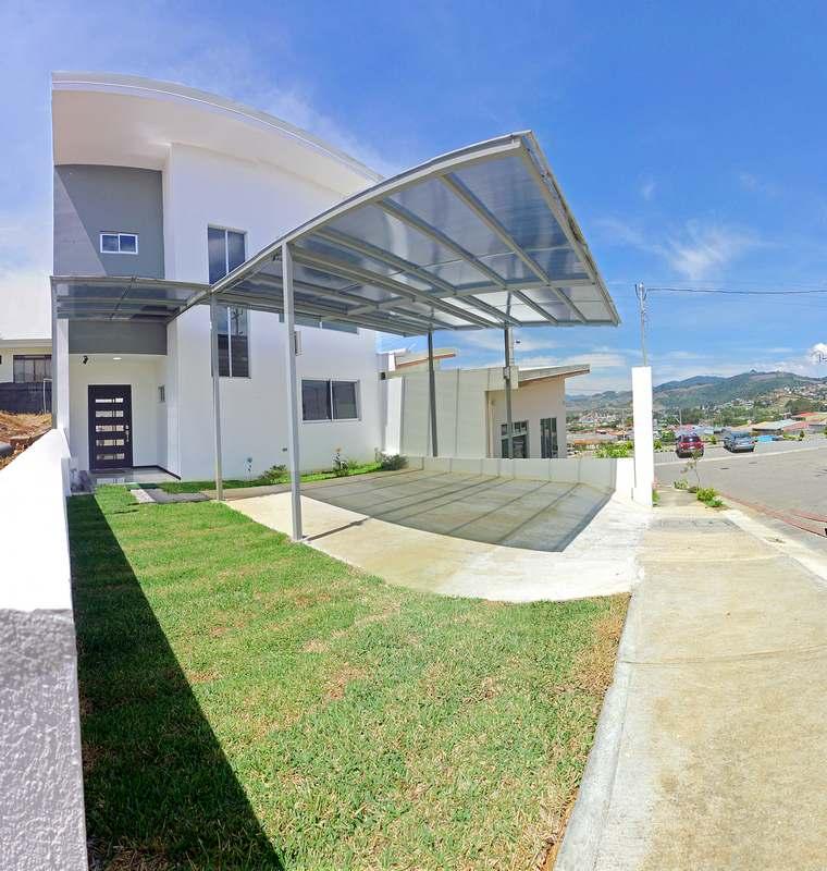 US$149000, GANGA, Condominio Rivera del Irazu, Cartago, Venta de Casa Nueva