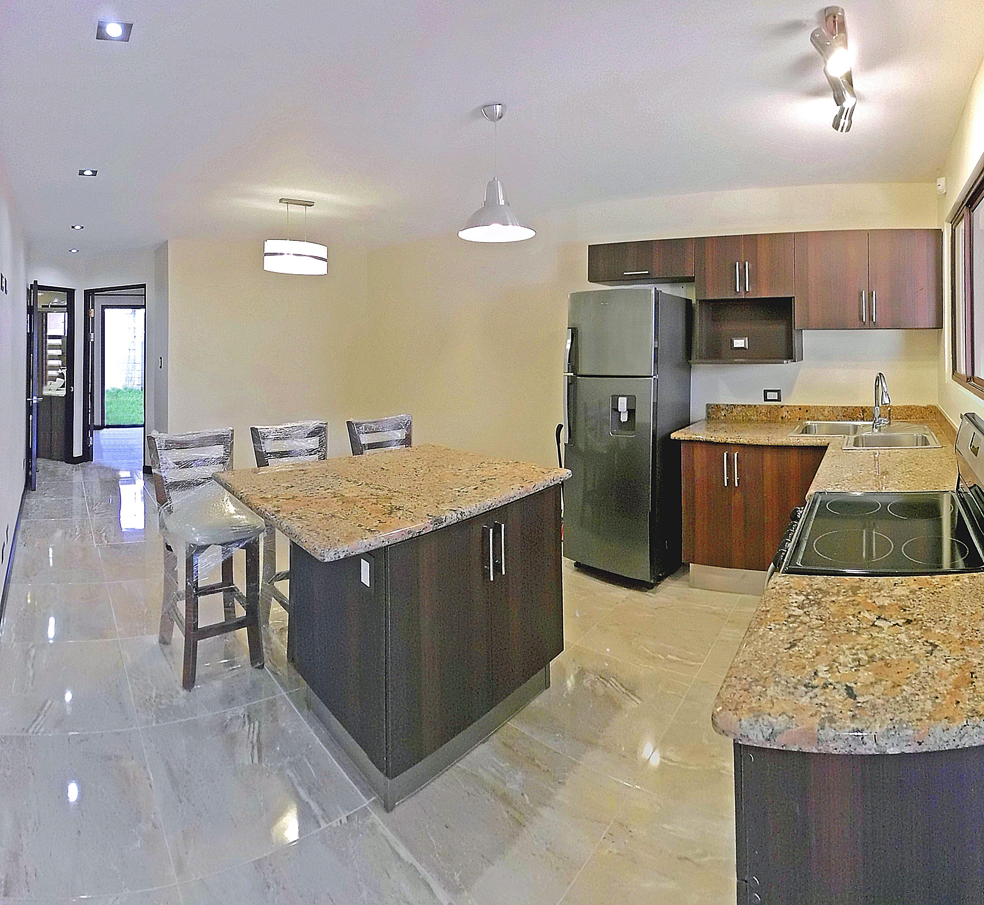 Nuevo Apartamento de Lujo para Alquiler, Lomas de Granadilla, Curridabat