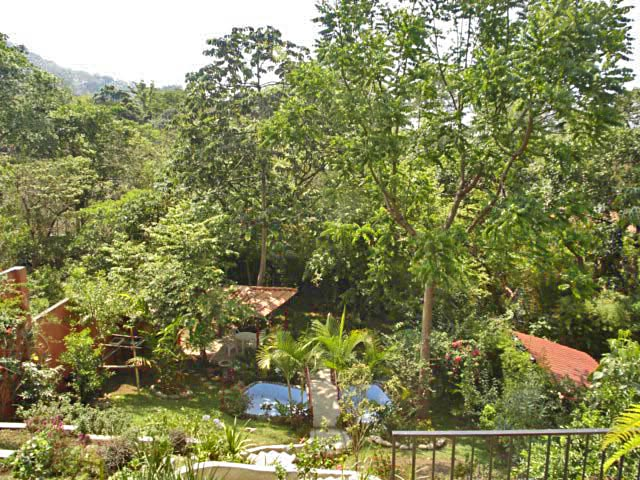 Jaboncillo Escazu House For Sale Views Large Yard
