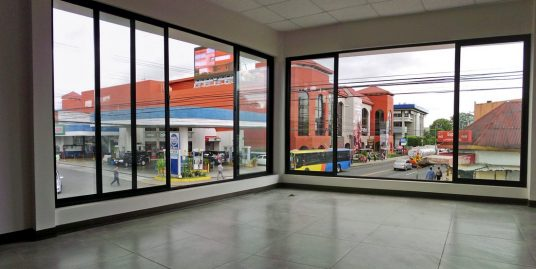 Commercial Space For Rent on Central Avenue, San Pedro, Montes de Oca