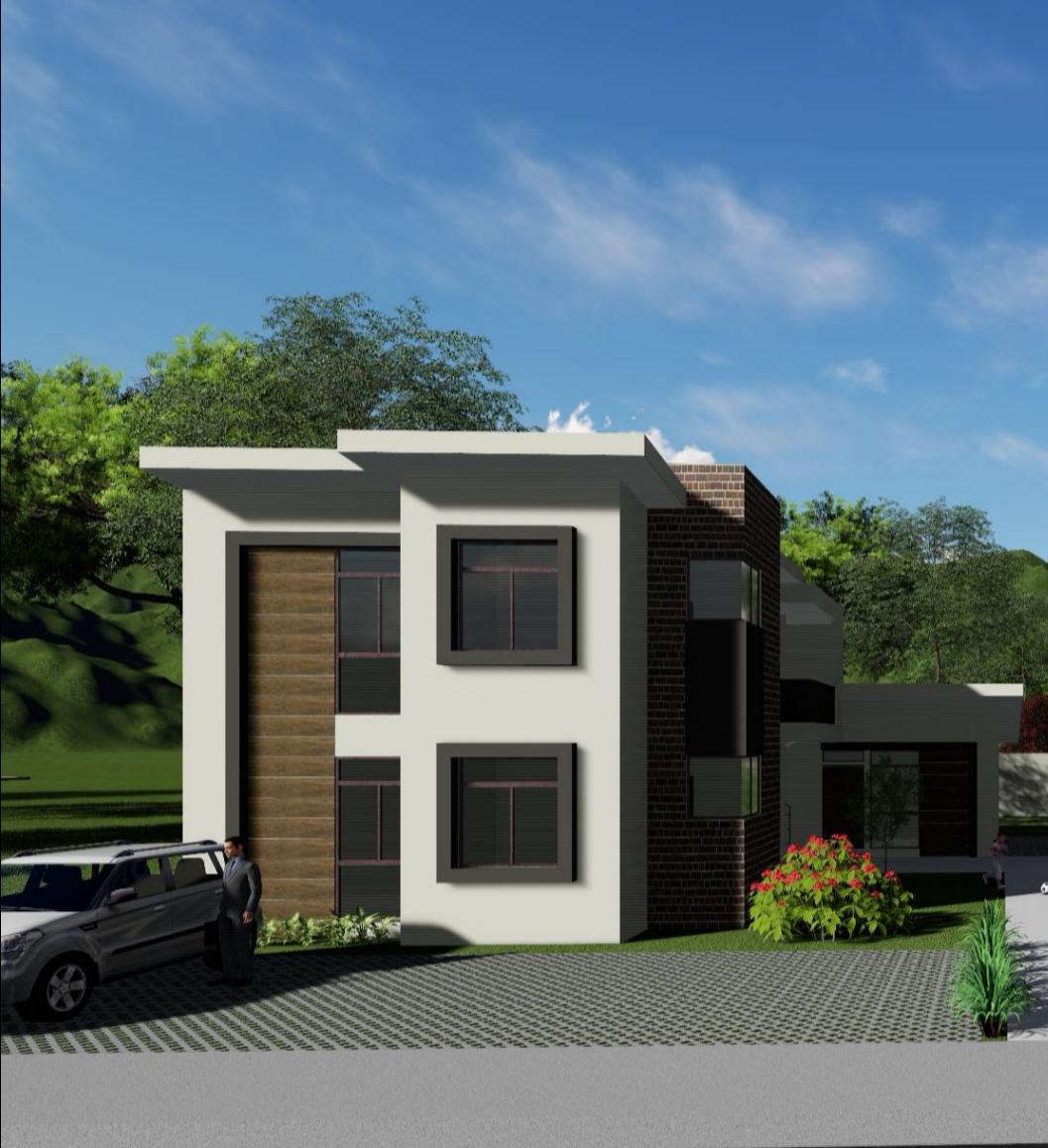 USD$600 – Alquiler de Apartamento Nuevo en Condominio, 2 Hab, Concepcion de Tres Rios