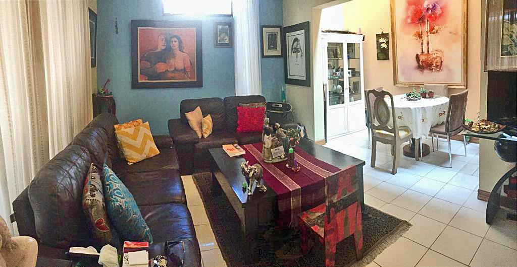 Venta de Casa de 165 m2 con 3 Hab. en Condominio, San Pedro