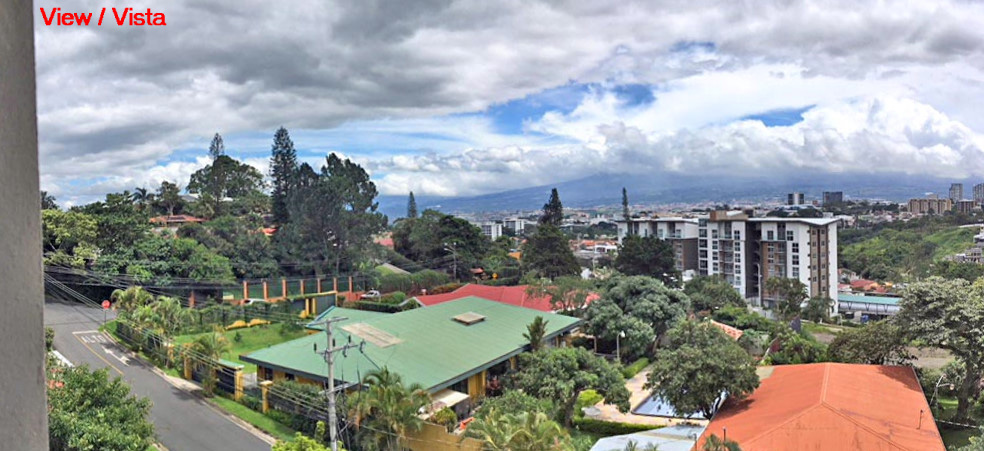 $135000 – Bargain! Sale of Apartment with View on 7th Floor, Condo Baviera, Escazu