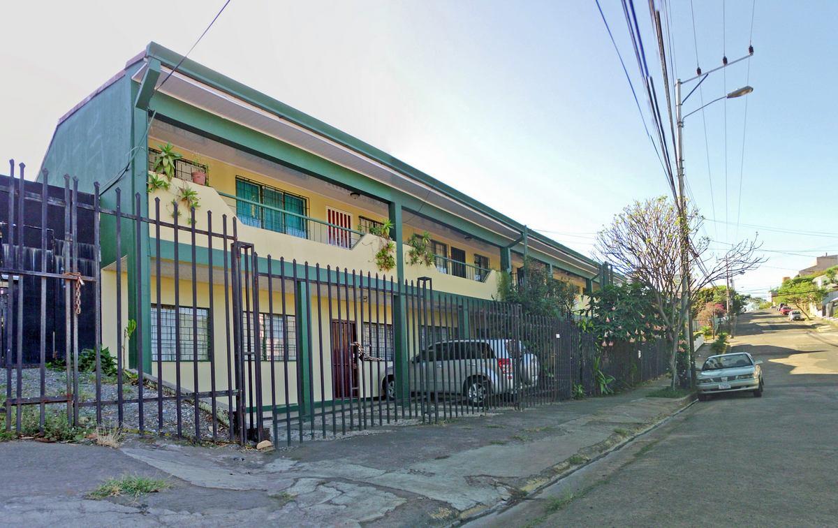 Venta de Edificio de 10 Apartamentos, Barrio Escalante, San Jose, Cerca de Todo