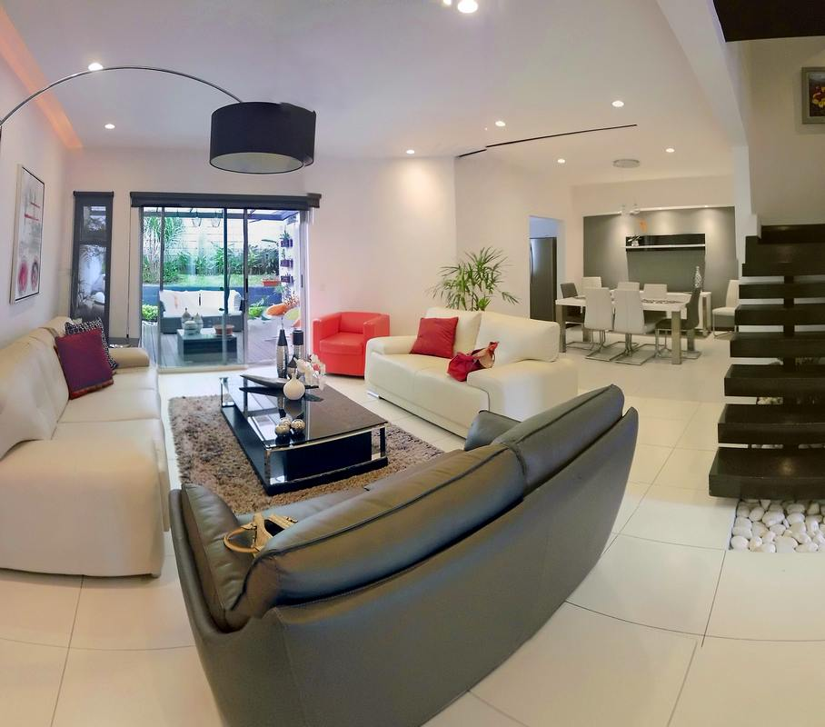 Gorgeous 3,100-ft2 House for Sale with up to 4 BRs, near Escazu
