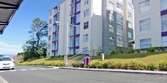 REDUCED! Furnished 2-BR Apartment for Sale in Condo Torres de Granadilla, Curridabat