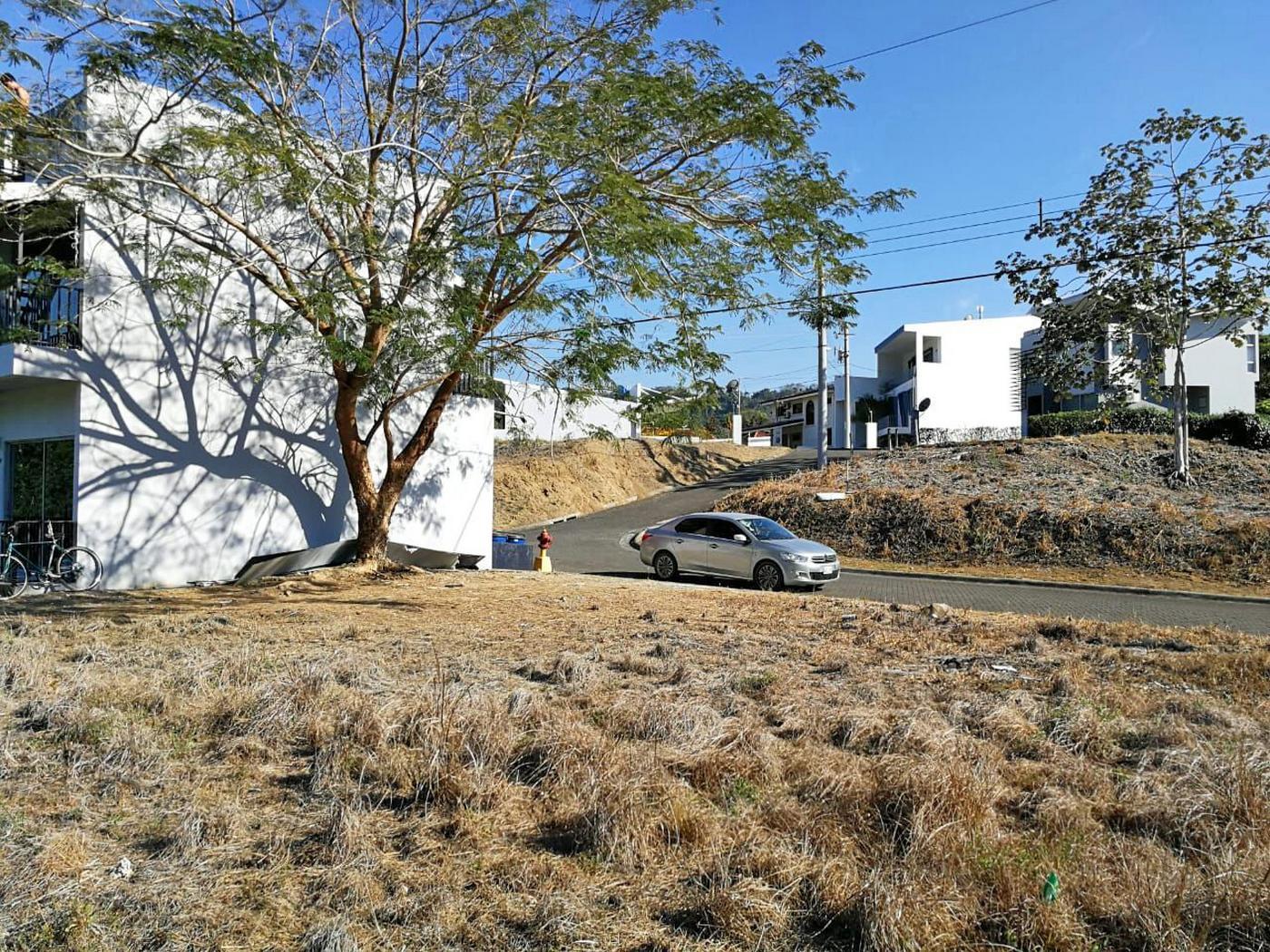 258-m2 Lot for Sale in Condominio Villa Leona, Punta Leona