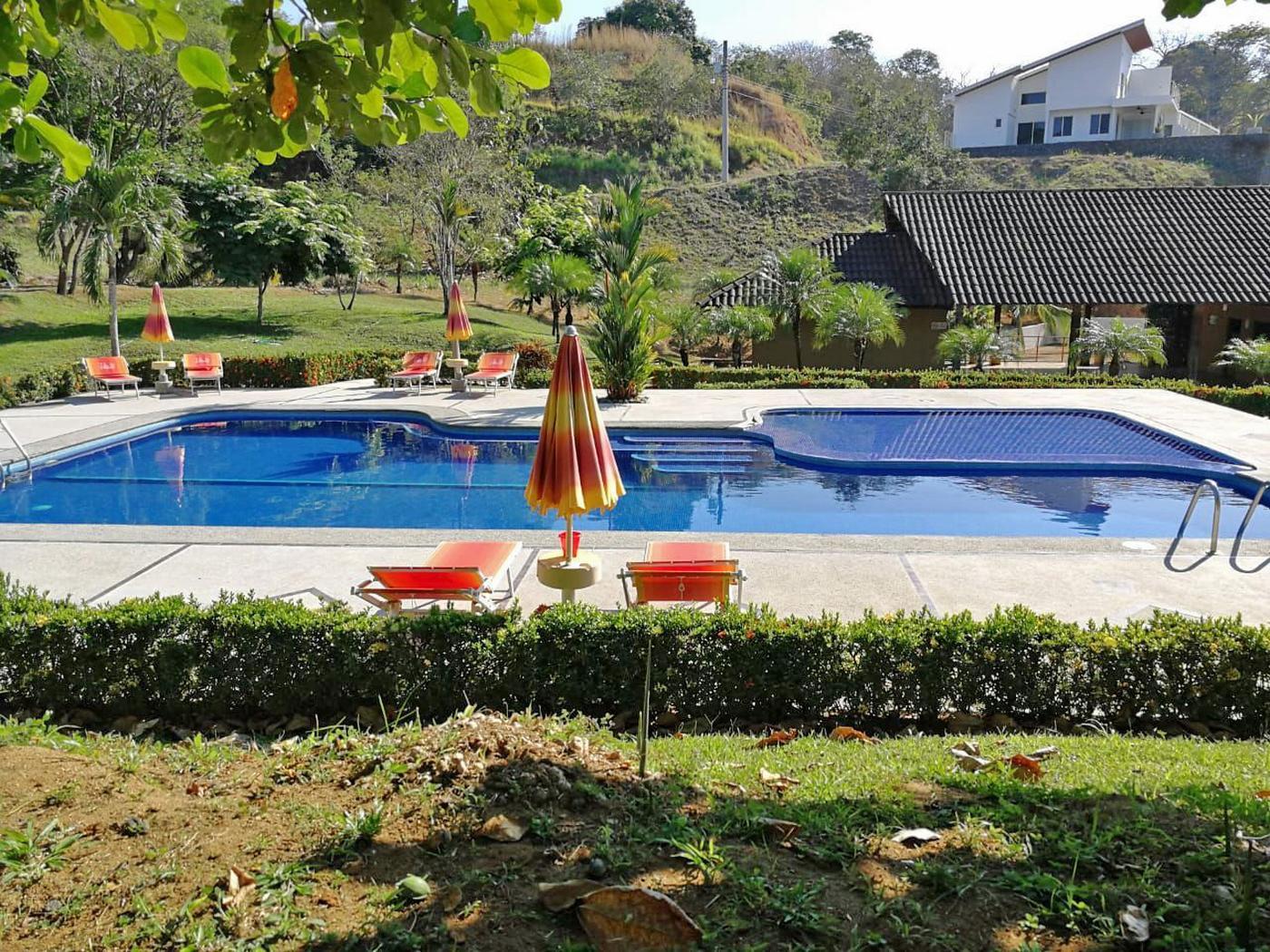 Venta de Lote de 258 m2 en Condominio Villa Leona, Punta Leona