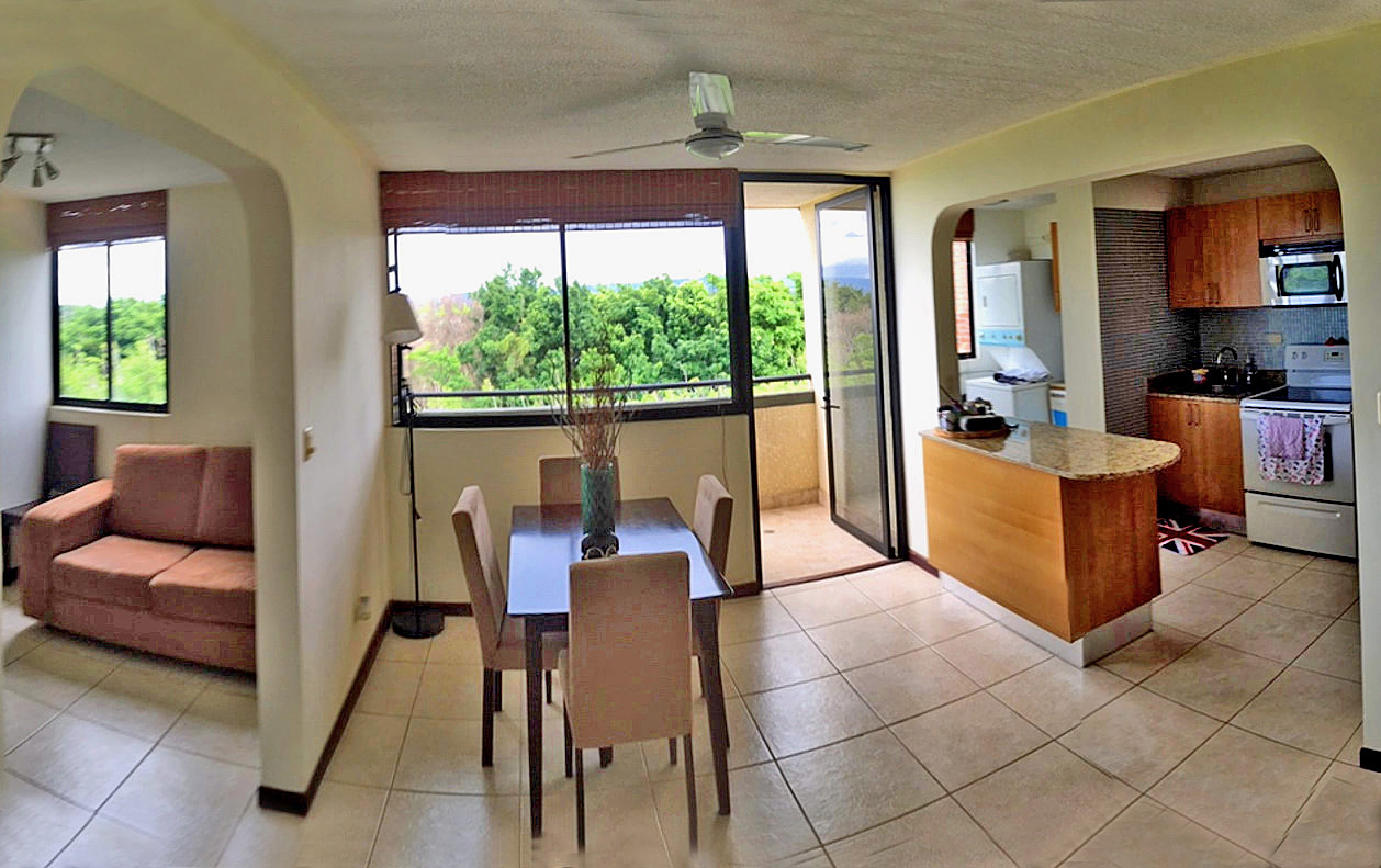 US$102,000! FURNISHED Penthouse Apartment for Sale in Concasa, The Best Unit at the Lowest Price!