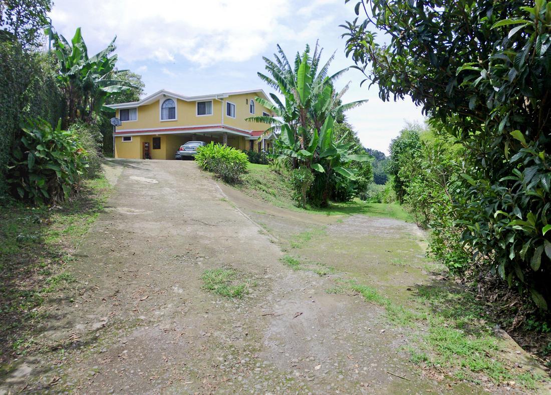 Fantastic 7500-m2 BioFarm with 340-m2 House for Sale, Tres Ríos