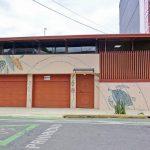 House-Office-Restaurant in Barrio Escalante