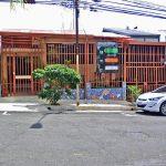 House-Office For Sale in Barrio Escalante