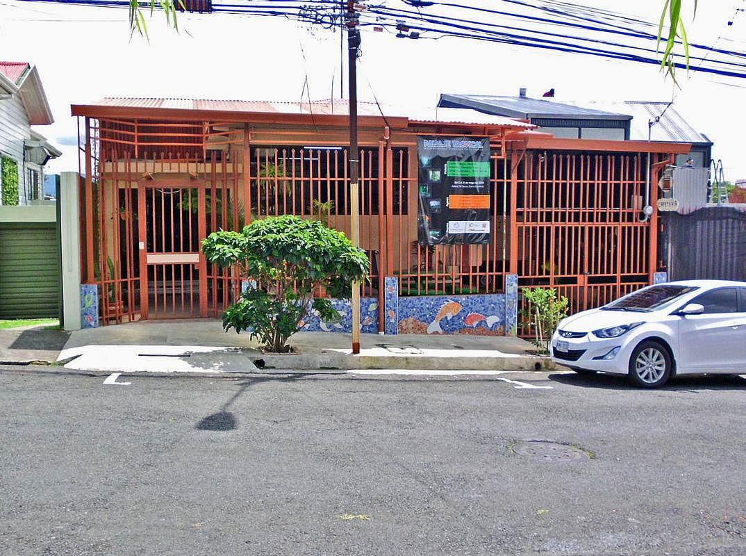 REBAJADO! Venta de Excelente Casa-Oficina de 544 m2 en Barrio Escalante
