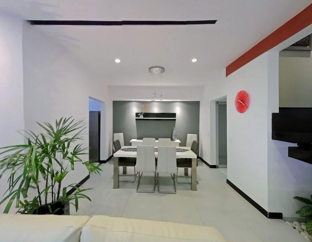Venta de Hermosa Casa de 290 m2 con Hasta 4 Habitaciones, cerca de Escazu