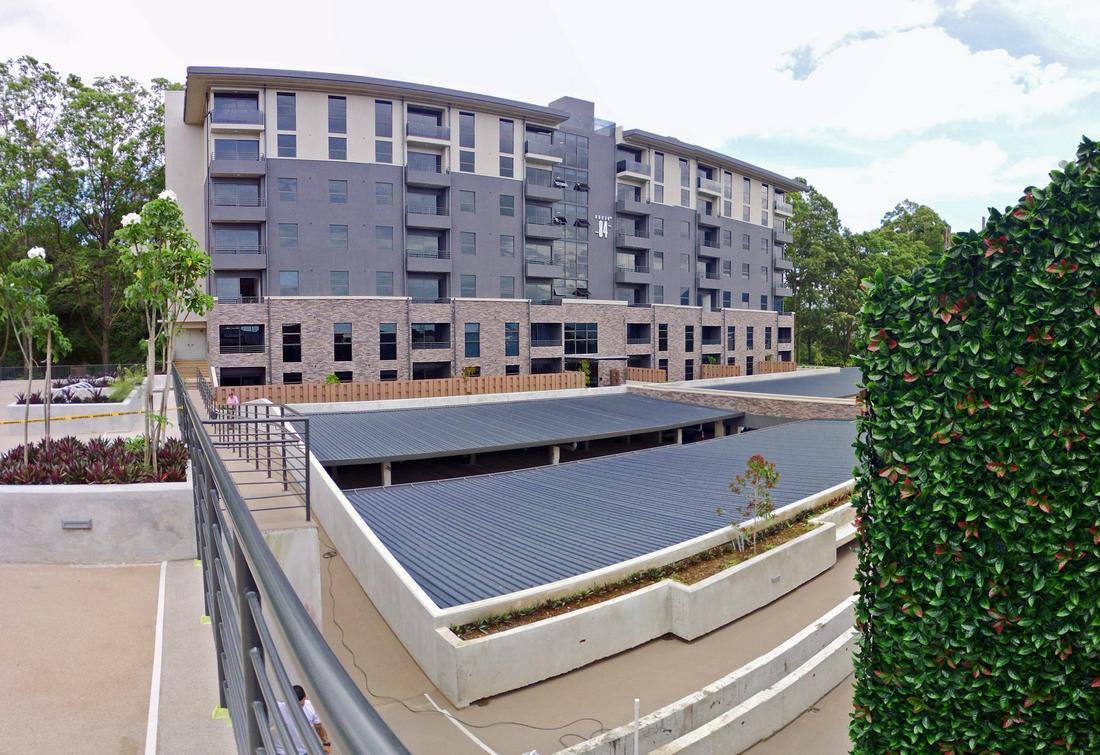 Venta de Apartamento Nuevo, 1 Habitacion, Condo NUEVE 84, Curridabat