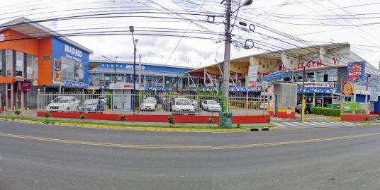 600-ft2 Commercial Retail Space for Rent, Plaza Madrid Shopping Center