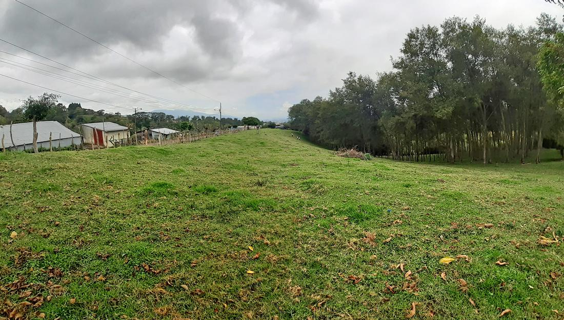 Spectacular 15-Acre Property for Sale in the Hills East of San Jose, near Rancho Redondo