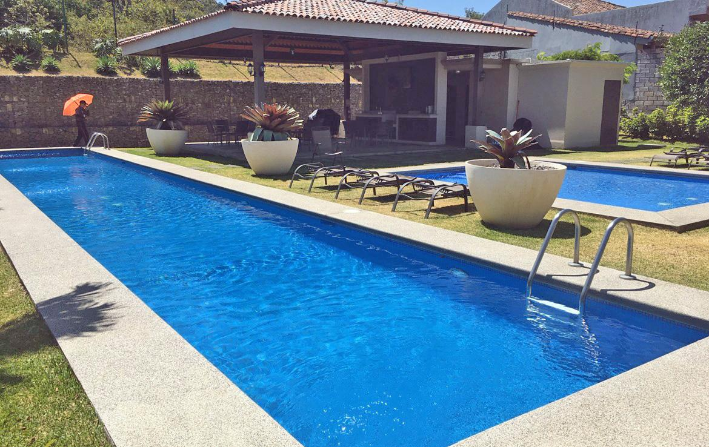 3-BR Penthouse Apartment for Sale, Condos del Rio, Brasil de Mora