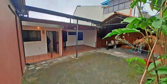 One-level, 2500-ft2 House for Sale, La Pacifica, San Francisco de Dos Rios