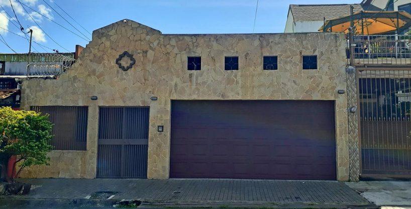 Venta de Casa de 230 m2 en Una Planta, La Pacífica, San Francisco de Dos Rios