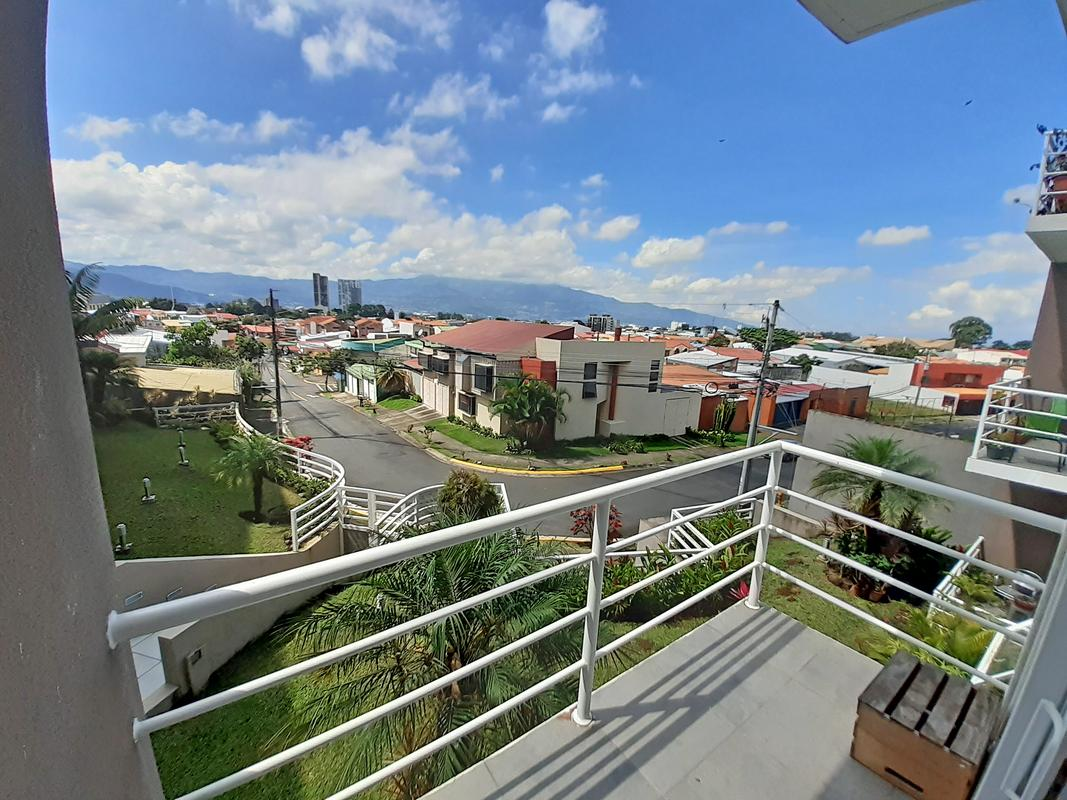 1300-ft2 Apartment, 3 BRs, for Rent, Condo Torres de Alcala, San Pedro
