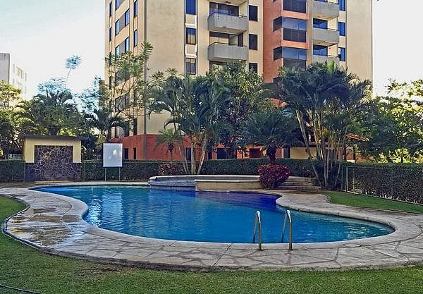 US$105,000! FURNISHED Penthouse Apartment for Sale in Concasa, The Best Unit at the Lowest Price!