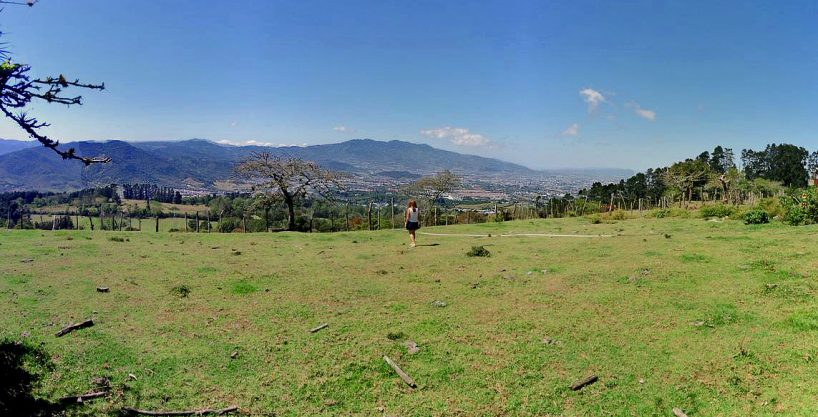 SLASHED! 30-Acre Farm for Sale on Top of the World, Spectacular Views, Tres Rios, Cartago