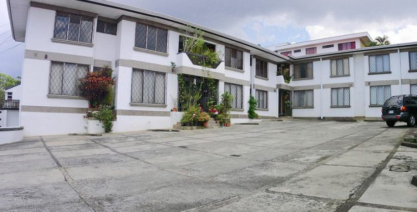 2-BR Apartment for Rent in Barrio Dent, San Pedro/San Jose
