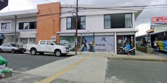 Commercial Space For Rent on Central Avenue, San Pedro, Montes de Oca