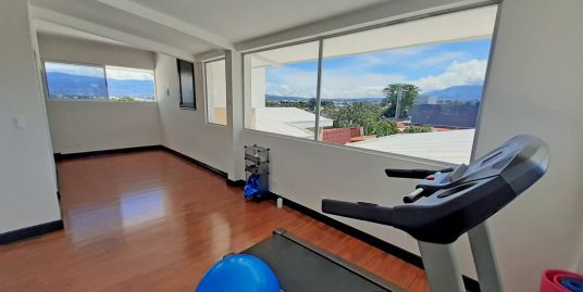 Furnished 2-BR Apartment for Rent, Barrio Dent, San Pedro-San Jose