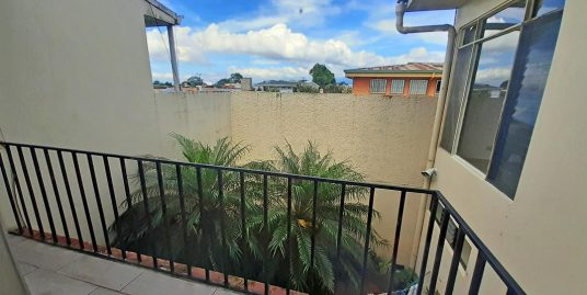 Apartment for Rent (or Sale), 1280-ft2, 2 BRs, Condo Boulevard, Barrio Dent, San Pedro