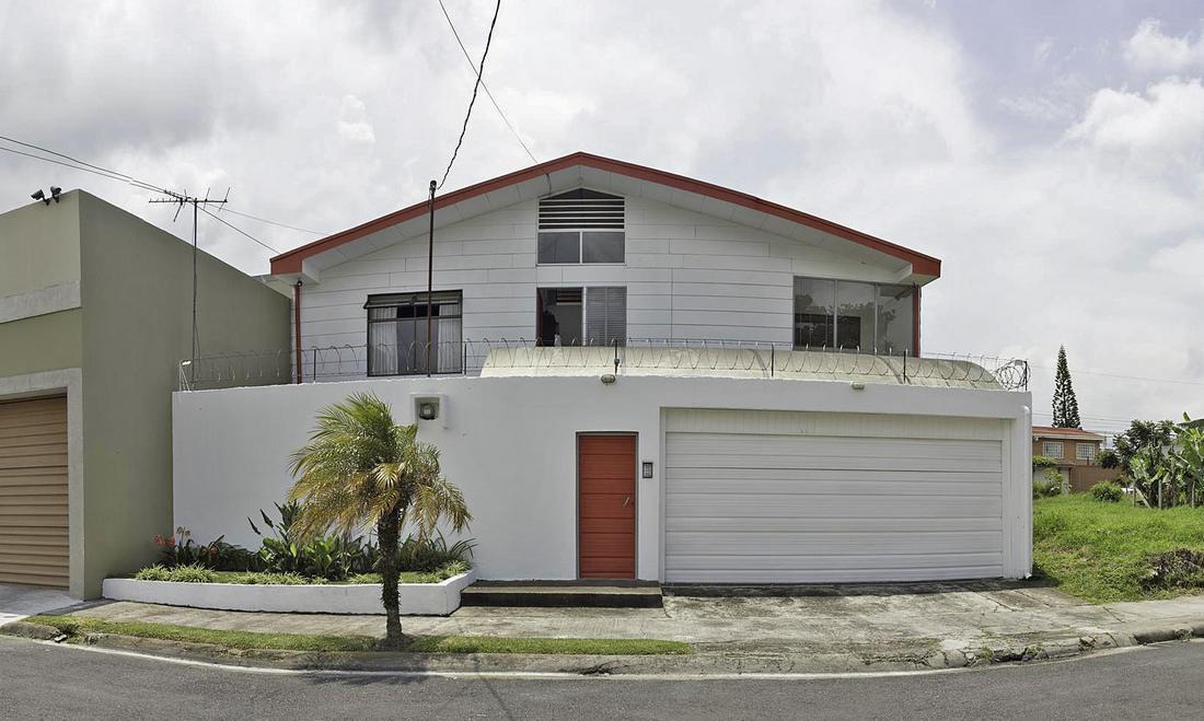 Venta de Casa de 216 m2 con 3 Habitaciones, El Molino, Cartago
