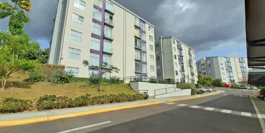 Modern 3-BR Apartment for Sale in Gated Community Torres de Granadilla, Curridabat