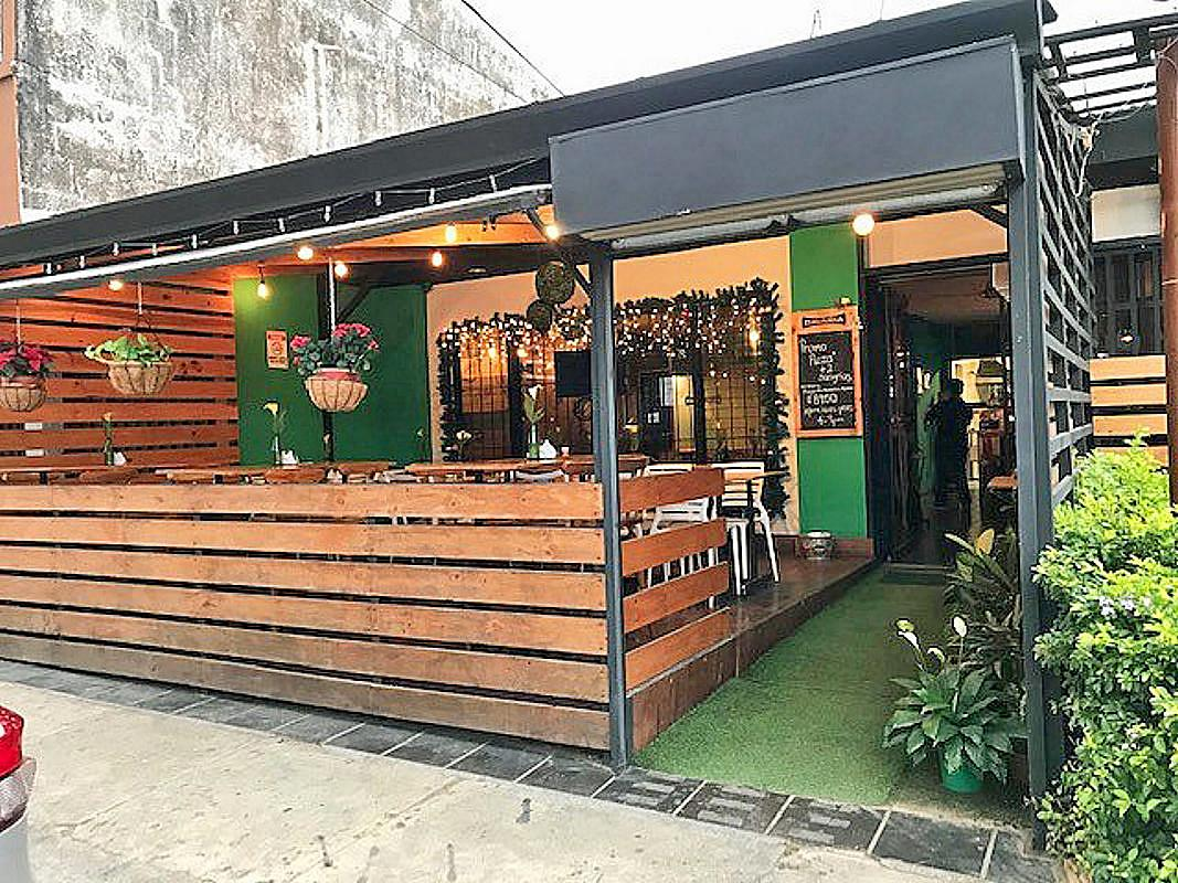 Commercial Locale for Rent in Great Location, Barrio Escalante