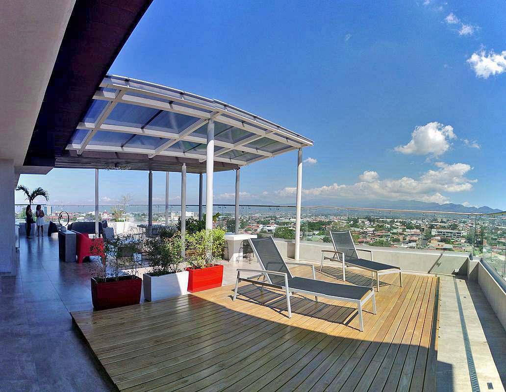 Venta de Apartamento en Torre con Vista, 37 Dent Flats, Barrio Dent, San Pedro