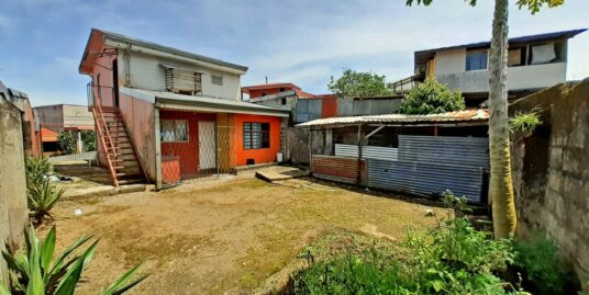 US$85000! House for Sale for Renovation or Tear-Down, San Ramon de Tres Rios